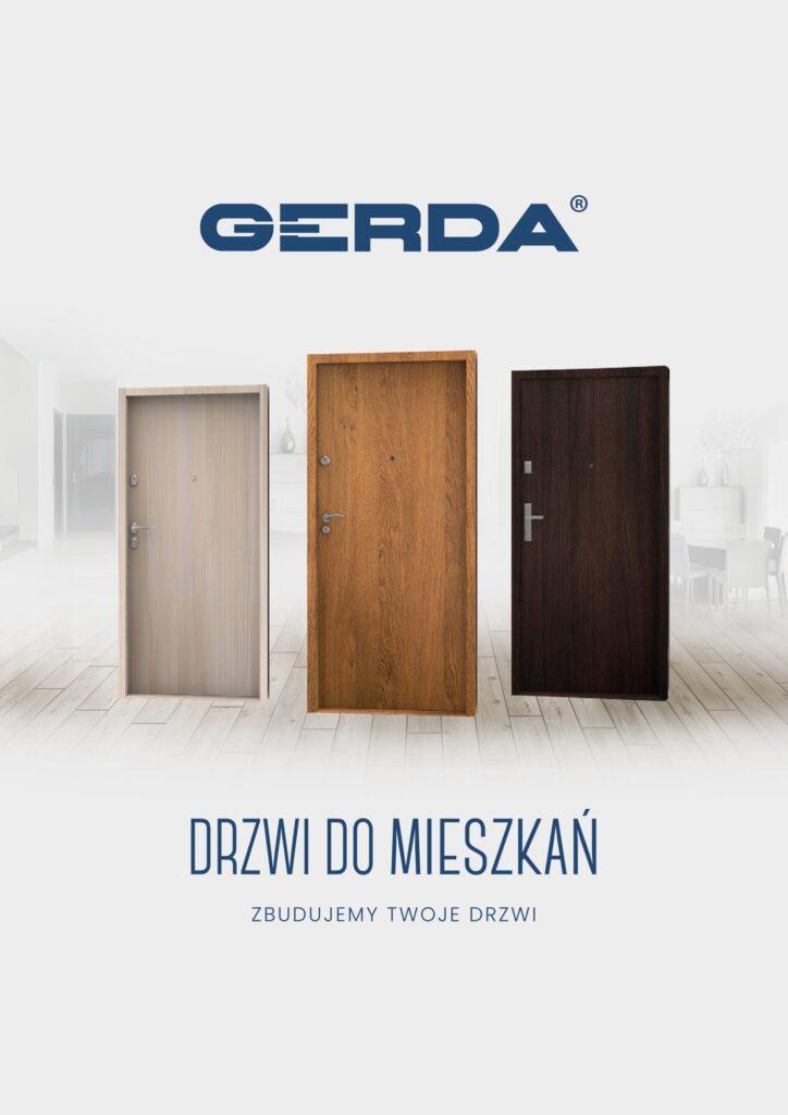 katalog drzwi gerda mieszkań