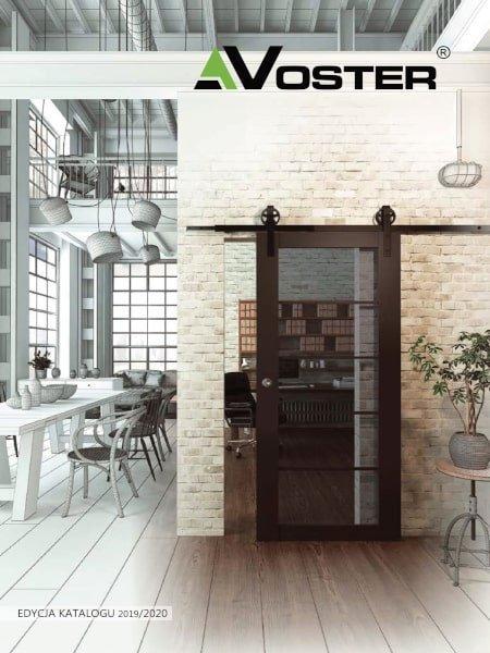katalog-voster-2020-drzwi