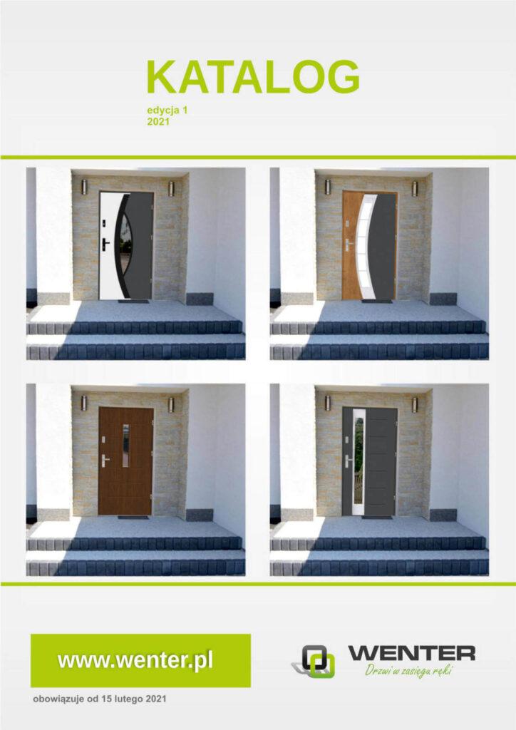 katalog-drzwi-wenter-2021